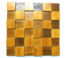 Wall Tiles, Wall Panelling, Decorative Wooden Tiles, Decorative Wall Panels