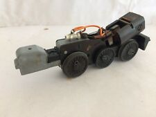 TRIANG TT T91 4082 WINDSOR CASTLE CHASSIS WHEELS CURRENT COLLECTs & MOTOR C 1958