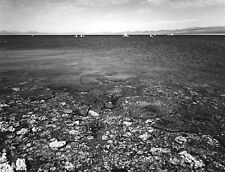 "Ryuijie, ""Mono Lake"", 1998 11x14 Signed Photograph, #1"