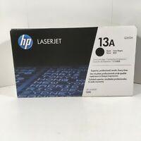 HP LaserJet 13A Black Cartridge Q2613A 1300 New