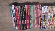 DARREN SHAN N.5 - TAKAHIRO ARAI - STAR COMICS
