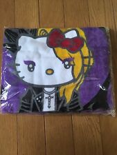 X Japan Yoshiki Hello Kitty Towel NWT