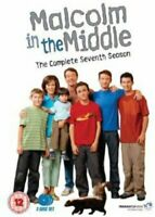 Malcolm In The Middle - The Complete Seventh Season [DVD][Region 2]