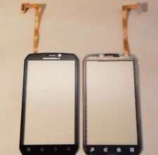New Motorola OEM Touch Screen Digitizer Glass Lens for PHOTON 4G MB855 Electrify