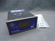 Hastings Teledyne Digital Vt Vacuum Controller Dv 4 Dv 6 1 999m Torr Dvt 6
