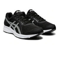 Asics Mens Jolt 2 Running Shoes Trainers Sneakers Black Breathable