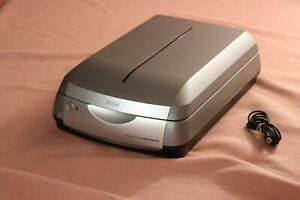 Epson Perfection 4990 Photo Scanner J131B Tested