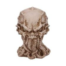 NEMESIS NOW - CTHULHU - SKULL 20cm FIGURINE ORNAMENT GOTH JAMES RYMAN