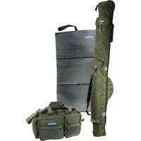 Hardwear NEW Carp Luggage Set Holdall Carryall and Mat EX DEMO Set RRP ú69.99