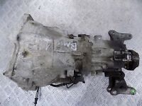 BMW 1 SERIES 1.6 PETROL 5 SPEED MANUAL 2005 - 2010 GEARBOX 2200074390