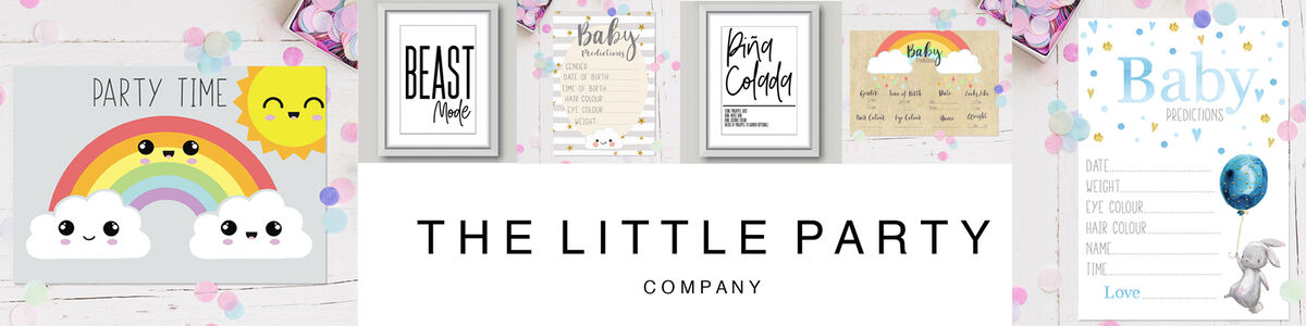 The Little Party Company