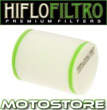 HIFLO AIR FILTER SUZUKI LTZ400 K3 K4 K5 K6 K7 K8 K9 L0-L2 QUADSPORT 2003-2012