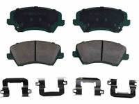 Front Brake Pad Set For 2017-2018 Kia Forte V455NB