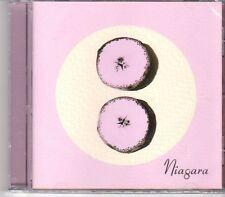 (DV755) Niagara, Otto - sealed CD