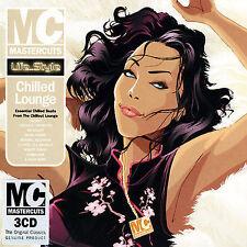 NEW Mastercuts Lifestyle: Chilled Lounge (Audio CD)