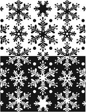 Ranger SNOW FLURRIES Melt Art Texture Treads UTEE  New