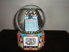 "I Love Lucy Vitameatavegamin For Health Musical Water Globe Christmas New 7"" San"