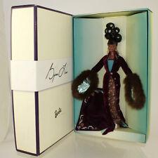 Mattel - Barbie Doll - 1998 Byron Lars Plum Royale Barbie *NM BOX*