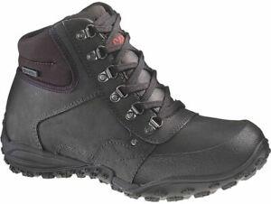 CAT CATERPILLAR Salton Waterproof P715446 de Randonnée Chaussures Bottes Hommes
