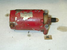 Kohler Command 14HP CV14S Engine OEM - Starter