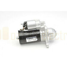 Bosch 0001109413 Starter Motor to suit Landrover 4 Cyl