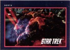 1991 Impel Star Trek 25th Anniversary #305 Horta