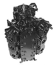 Remanufactured Mercury/Mariner 200 HP EFI/Carb V6 2.5L Powerhead, 2000-2008