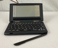 Sharp Zaurus Zr-3000 K-Pda 1Mb Mobile Companion for the Pc