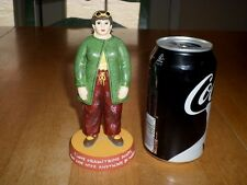 """FEMALE -- """"I LOVE DRAWSTRING PANT YOU CAN HIDE ANYTHING IN THEM"""", Resin Statue"""