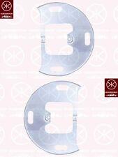 Placa de anclaje spitzblech protección contra el calor Kit delant. IVECO DAILY