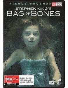Bag Of Bones DVD