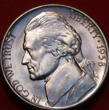 1938-1959 Jefferson Nickel 5 Pound Lot ☆☆☆ Free Shipping ☆☆☆