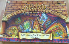 Harry Potter & the Philosopher's Stone Mystery At Hogwarts Board Game
