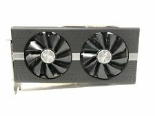 Sapphire Radeon RX 570 4GB Nitro+ Graphics Card