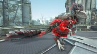 Ark Survival Evolved Xbox One PvE x2 Deadpool Deinonychus Fert Eggs 170+