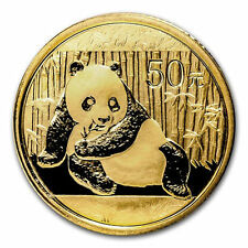 1/10 oz. Goldmünzen