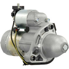 Remy 17529 Remanufactured Starter