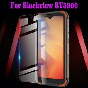 2PCS BLACKVIEW BV5900 / BV5900 Pro BV5900 Tempered Glass Film Screen Protector