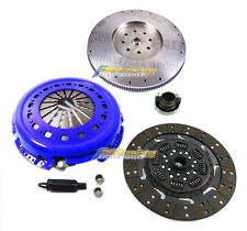 STAGE 3 CLUTCH KIT+ FLYWHEEL fits 01-05 DODGE RAM 2500 3500 5.9L NV5600 CUMMINS