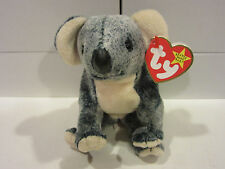 """1999 """"Eucalyptus"""" Limited Edition Ty Beanie Baby with Tag Errors"""