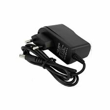 TRANSFORMATEUR 220v 12V 1A 12W POUR RUBAN LED  CAMERA CCTV ALIMENTATION