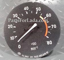 * Tachometer Gauge for Lada 2107 Old stock Original 2107-3813020  24.3813
