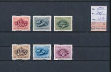 LL96240 Luxembourg 1955 caritas fine lot MNH cv 32,5 EUR