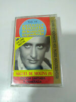 Miguel de Molina Vol 11 Grandes Exitos Flamenco - Cinta Cassette Nueva