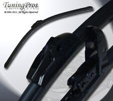 1 Pc One 14 Inch 350mm Passenger Side Pin Arm Bracketless Windshield Wiper Blade