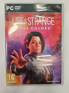 Life is Strange True Colors Empty PC Game Box Only NO GAME