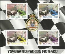 GRAN PREMIO DI MONACO 2017/F1/Auto/MOTOR RACING/SPORT/Trasporto/AUTOMOBILISMO M/S mc1121