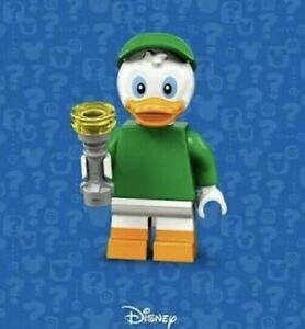 Lego Minifigure Disney Series 2 Louie