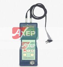 Wall Ultrasonic Thickness Meter Gauge Tester 1.2-200mm TM8811