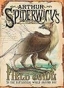Arthur Spiderwick's Field Guide By Holly Black,Tony DiTerlizzi
